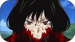 Anime Top 5: Splatter Anime