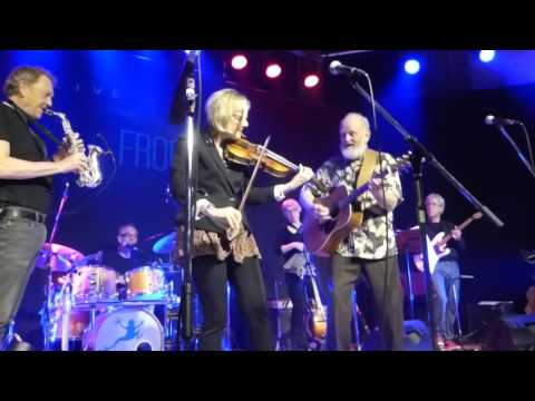 Valdy & the Hometown Band - Landscapes/  Renaissance