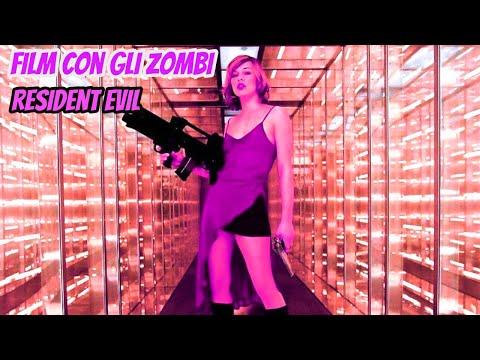 Resident evil | Film con gli zombi [Spoiler!]