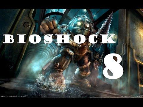 [BioShock] COMPLETANDO INVESTIGACIONES - Episodio 8