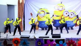 Junior School Variety Entertainment - Highlights