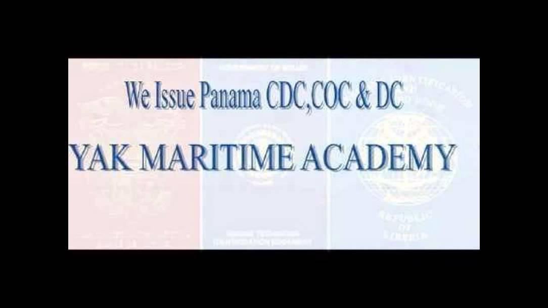 Indian Seaman Book - cinemapichollu