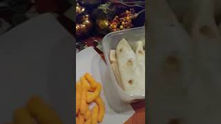 Breaking my FAST with chilli cheese dogs(#1 meal a Day)