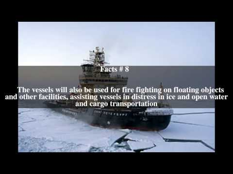 Project 21900 icebreaker Top # 11 Facts