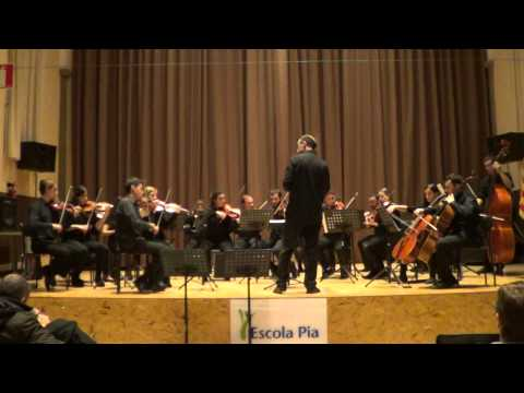 Gianno Brida - Sinfonia religiosa