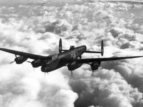 Dam busters march