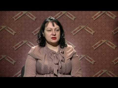 Званый ужин. Андрей Соколовский. День 2 от 11.04.2017