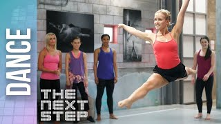 Download Auditions for Emily's A-Troupe - The Next Step Extended Dances Mp3 and Videos