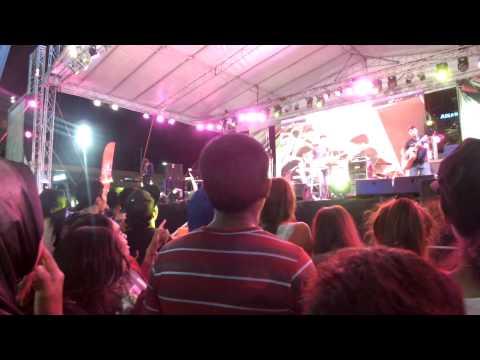 รักแท้อยู่เหนือกาลเวลา Crescendo Band [Live]