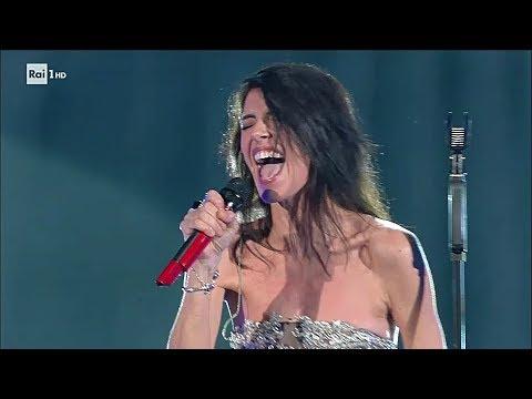 Giorgia - Vanità (Live @ Sanremo 2017)