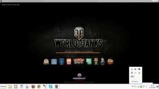 КАК ПРОСМОТРЕТЬ ЗАПИСЬ БОЯ World of Tanks(Я в этом видео хочу показать,как просматривать запись боёв на World of Tanks! Так как у этой игры в данный момент..., 2013-04-14T09:02:16.000Z)