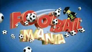 Let´s Play: LEGO Football Mania [1]: Auf ins Fußball-Abenteuer