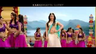 Srimanthudu Dimma Tirige song - Sexy Sruthi Hassan