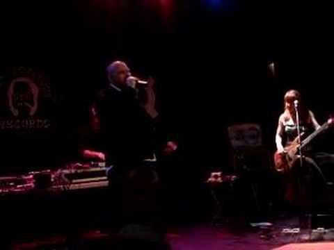 Sage Francis - Bridle (Live Performance)