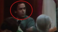 5 Scariest TED BUNDY Moments Caught On Tape   # 2