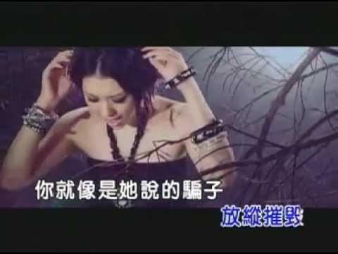 魏如昀 - 傻 ktv