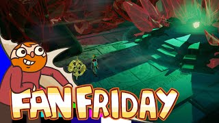 Fan Friday! - Stories: The Path of Destinies