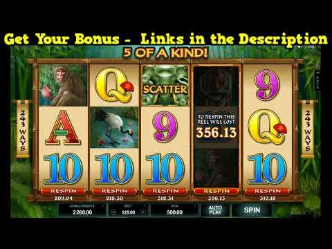 Get Big Win with Wild Orient Online Slot Game - Best Slots Bonuses