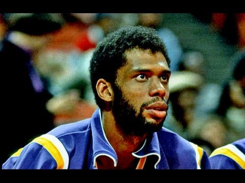 Kareem Abdul-Jabbar: Scoring Skills (Part 1) Compilation