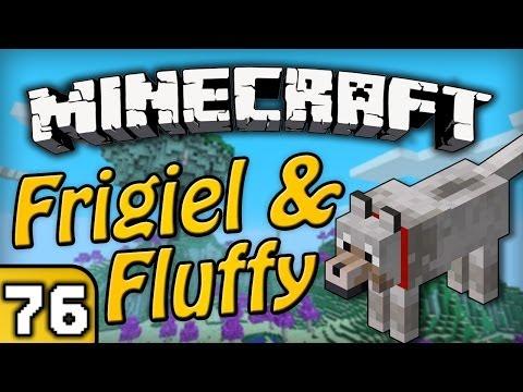 Frigiel & Fluffy : La mouette céleste | Minecraft - Ep.76