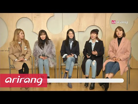 Pops in Seoul _ 4minute(포미닛) _ Interview _ Part 2