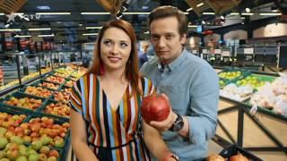 Марк + Наталка - 40 серия | Смешная комедия о семейной паре | Сериалы 2018