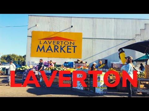 Laverton market - Melboure - Australia . HD 4K