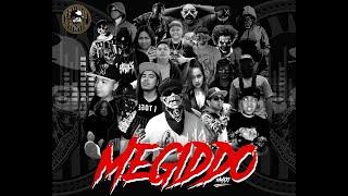 MEGIDDO - various artist 2021