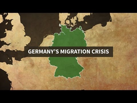 Germany's Migrant Crisis