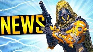 Destiny 2 - WARMIND NEWS UPDATE!