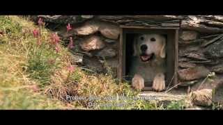 BELLE & SEBASTIEN -- Official Teaser Trailer (VO - NL)