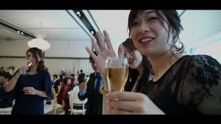 【アットホーム婚】ゲストと一緒の結婚式
