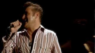 Morrissey - No One Can Hold A Candle To You (live in Manchester) 2005 [HD]