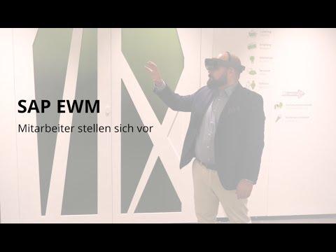 Deloitte Mitarbeitervideo Theophilos Kotzaeroglu - Capability Lead SAP EWM / Logistics