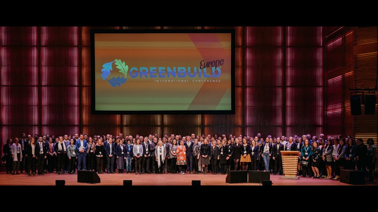 Europe | Greenbuild International Conference and Expo