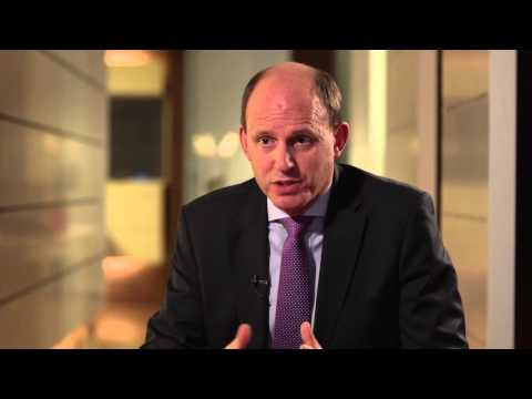 Technology advancements and their impact on business. Interview with Derek Kennedy BCG