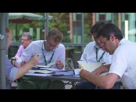 CTAM Europe INSEAD Executive Management Education programme