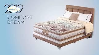 Comforta Springbed   Comfort Series