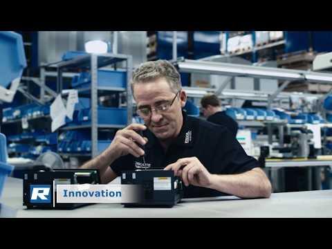RETSCH Unternehmensvideo - Solutions in Milling & Sieving