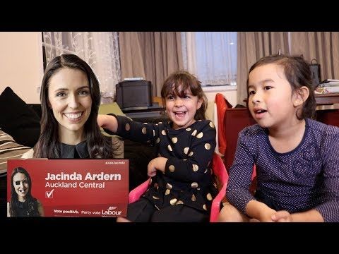 Jess & Ayva Talk NZ Politics