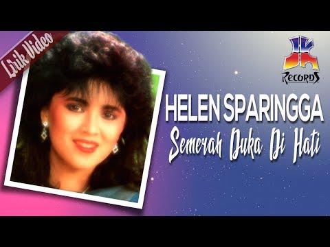 Helen Sparingga - Semerah Duka Di Hati (Official Lyric Video)