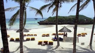 Best Beaches Africa