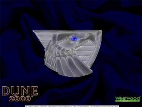 The Atreides Gain - Dune 2000 [music]
