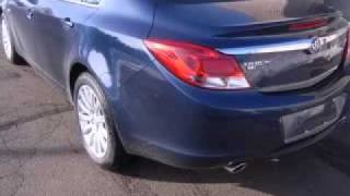 2011 Buick Regal Gallagher Buick GMC