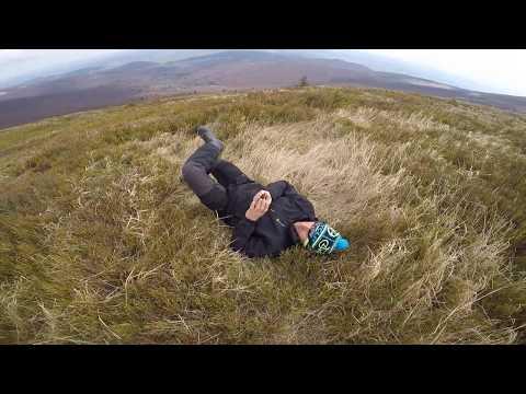 Pikuj Team Mountain Ukraine GoPro Travel session
