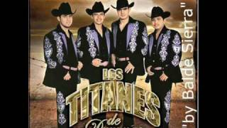 Watch Los Titanes De Durango El Genio video