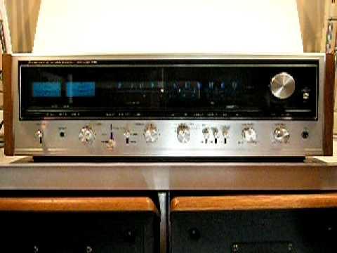 Pioneer SX-838 250 Watt Stereo Receiver on eBay