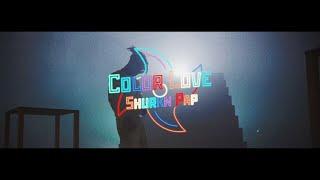 Shurkn Pap – Color Love