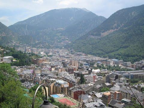 Un Argentino en Andorra [10-07-14]