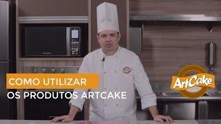 TRANSFER DE CHOCOLATE ARTCAKE